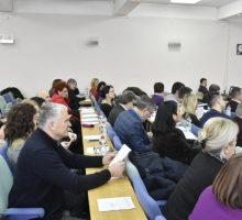 Прва седница Градске изборне комисије Ваљева