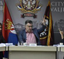 Одржана 97. седница Градског већа