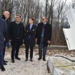 Премијерка Ана Брнабић отворила први аутоматски противградни систем