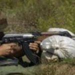 """Пешадијска гађања у децембру на стрелишту """"Седлари"""""""