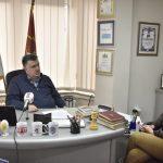 Градске теме са градоначелником Ваљева