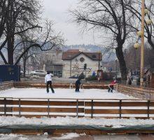 Клизалиште у Ваљеву до краја фебруара
