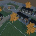 Изградња Етно тржнице на Дивчибарама