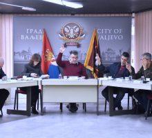 Одржана 102. седница Градског већа