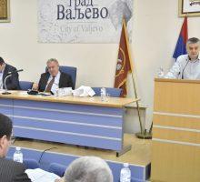 Одржана 39. седница Скупштине Града