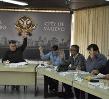 Одржана 103. седница Градског већа