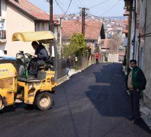 Изграђена канализациона мрежа на Баиру