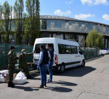 Помоћ суграђанима који се лече у Београду