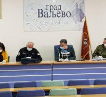 Седница Штаба за ванредне ситуације 10. април
