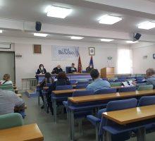 СОТ: Стабилизација у Ваљеву
