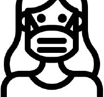 Упутство за коришћење заштитних маски за лице