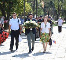 Обележена годишњица ослобођења Ваљева