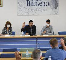 Седница Градског већа 28. септембра