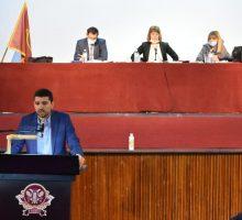 Седница Скупштине града Ваљева 22. октобара