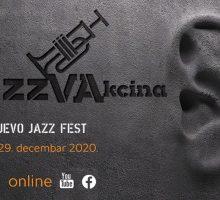 Ваљевски 36. Џез фестивал у онлајн издању